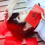 Cosplay: Kurusu Akira (Sommeruniform)
