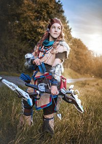 Cosplay-Cover: Aloy