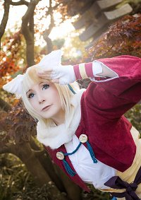 Cosplay-Cover: Selkie / Kinu