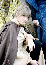 Cosplay-Cover: Remus Lupin (Festumhang)