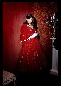 Cosplay-Cover: Elisabeth (Saigo no Dansu)