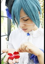 Cosplay-Cover: Ciel [Doujin Cover]