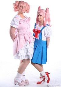 Cosplay-Cover: Miwako Sakurada (Happy Berry)