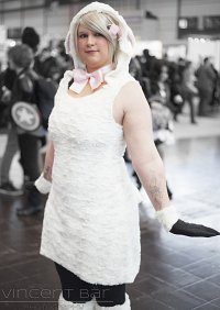 Cosplay-Cover: Lämmchen [Mary Had A Little Lamb]