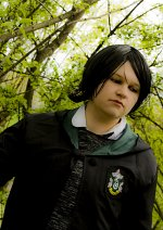 Cosplay-Cover: Severus Snape [young]