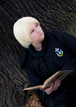 Cosplay-Cover: Scorpius Hyperion Malfoy