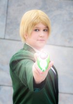 Cosplay-Cover: Takeru Takaishi