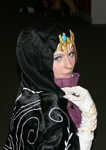 Cosplay-Cover: Zelda - orig. with cloak - [Twilight Princess]
