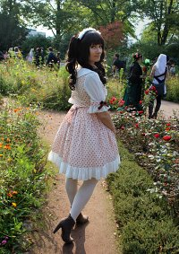 Cosplay-Cover: Favorite Dress <3
