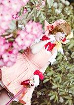 Cosplay-Cover: Kinomoto Sakura [Catch you, catch me]