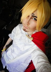 Cosplay-Cover: Vinsmoke Sanji ~Whole Cake Island~