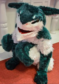Cosplay-Cover: Sergal