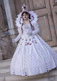 Cosplay-Cover: Queen Esther