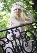Cosplay-Cover: Fancy Melody