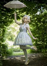 Cosplay-Cover: Fancy Paper Dolls