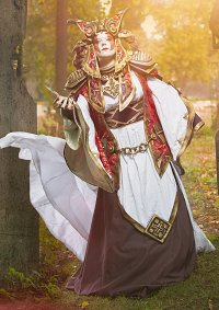 Cosplay-Cover: Kala - Caldeum Nobility