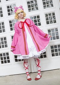 Cosplay-Cover: Hina Ichigo