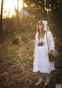 Cosplay-Cover: Autumn Girl