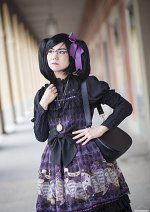 Cosplay-Cover: Ista Mori ~ Ace & Alice OP