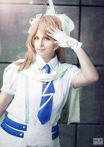 Cosplay-Cover: Kotori Minami - Wonderful Rush