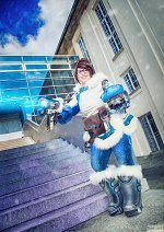 Cosplay-Cover: Mei