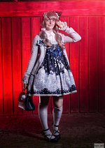 Cosplay-Cover: Stardust Fantasia ~Holoscope of Twins Star Kittens