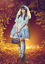 Cosplay-Cover: Luminous Sanctuary
