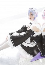 Cosplay-Cover: Rem ~ Maid