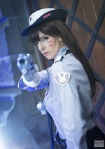 Cosplay-Cover: Officer D.Va