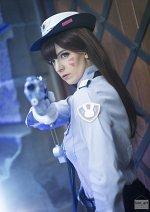 Cosplay-Cover: Officer D.Va