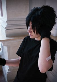 Cosplay-Cover: Young!Nicolas Brown