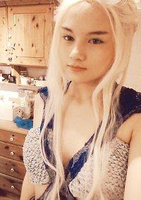 Cosplay-Cover: Daenerys Targaryen