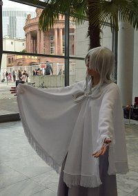 Cosplay-Cover: Aura