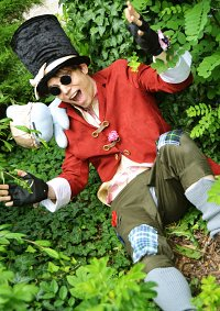 Cosplay-Cover: Hutmacher [Back on Stage]