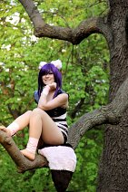 Cosplay-Cover: Grinsekatze {Kitty} Back on Stage Bühnencosplay