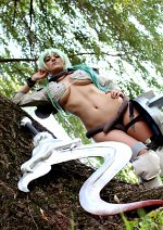 Cosplay-Cover: Echidna