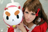 Cosplay-Cover: Bee [Bee and Puppycat]