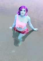 Cosplay-Cover: Plum {Bravest Warriors}