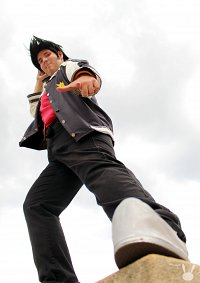 Cosplay-Cover: Space Dandy