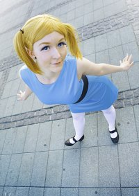 Cosplay-Cover: Bubbles