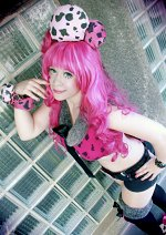 Cosplay-Cover: Clover