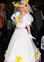 Cosplay-Cover: Wedding Peach [花咲 ももこ] (Wedding)