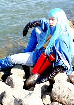 Cosplay-Cover: Alex