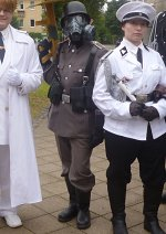 Cosplay-Cover: Kleiner Mondsoldat