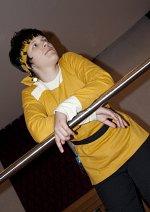 Cosplay-Cover: Ryoga Hibiki [Bühnenkostüm]