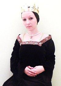 Cosplay-Cover: Anne Boleyn