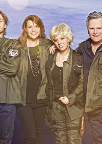 Cosplay-Cover: Samantha Carter