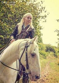 Cosplay-Cover: Legolas [Der Hobbit]