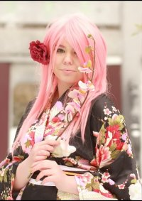 Cosplay-Cover: Sakura Haruno ● Kimono