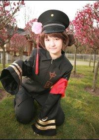 Cosplay-Cover: China [Chun Yan Wang] (Nyotalia)